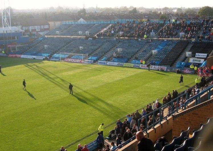 gillingham_priestfield_stadium